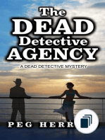 The Dead Detective Mysteries
