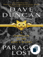 Chronicle of the King's Blades Series