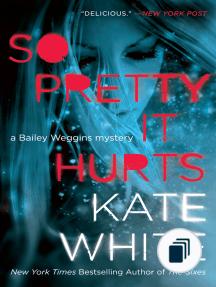 A Bailey Weggins Mystery