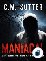 A Detective Jade Monroe Crime Thriller