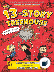 The Treehouse Books