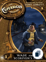 Copernicus Archives