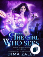 Sasha Urban Series