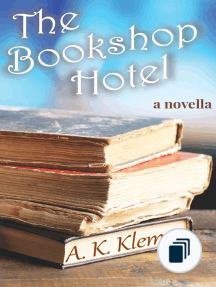 The Bookshop Hotel