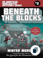Unofficial Minecraft Mysteries
