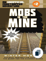 The Unofficial Minetrapped Adventure Ser