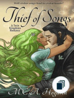 Twin Kingdoms Romances
