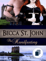 The Handfasting Series