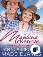 The Montana Ranchers