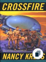 Cosmic Crossfire