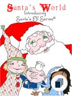 Santa's Elf Series