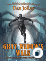 Gray Widow Trilogy
