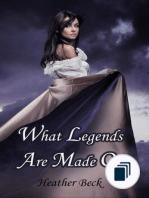 Legends Unleashed Omnibus Edition