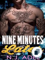 The Nine Minutes Trilogy