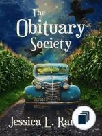 an Obituary Society Novel