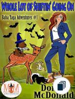 Baba Yaga Adventures