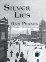 Silver Rush Mysteries