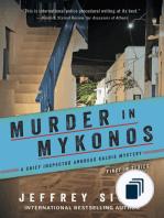 Chief Inspector Andreas Kaldis Mysteries