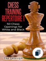 Chess Training Repertoire
