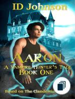 A Vampire Hunter's Tale