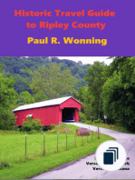 Indiana County Travel and History Series