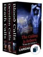 The Calling is Reborn Vampire Novels