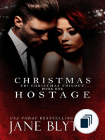 Christmas Romantic Suspense
