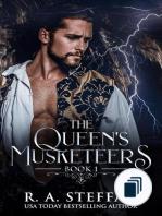 The Queen's Musketeers