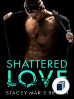 Blinded Love Series
