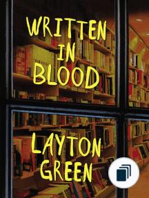 A Detective Preach Everson Novel