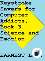 Keystroke Savers for Computer Addicts Series