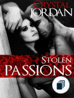 Forbidden Passions