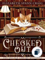 The Village Library Mysteries