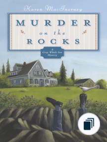 The Gray Whale Inn Mysteries