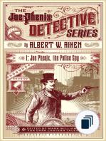 The Joe Phenix Detective Series