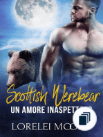 Scottish Werebears Saga