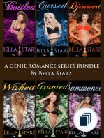 A Genie Romance Bundle