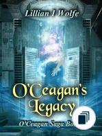 O'Ceagan Saga