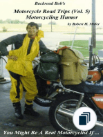 Backroad Bob's Motorcycle Road Trips