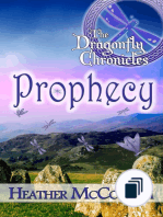 The Dragonfly Chronicles