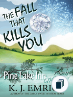 Pine Lake Inn Cozy Mystery