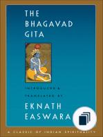 Easwaran's Classics of Indian Spirituality