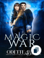 Magic War