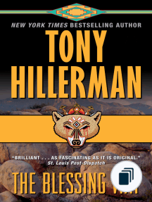 A Leaphorn and Chee Novel