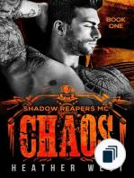 Shadow Reapers MC