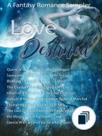 Fantasy Romance Sampler