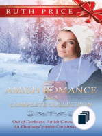 Ruth Price Amish Romance Yearly Collections