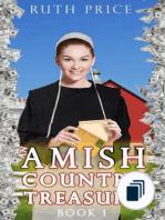 Amish Country Treasure Series (An Amish of Lancaster County Saga)