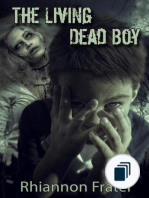 The Living Dead Boy
