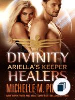Divinity Healers